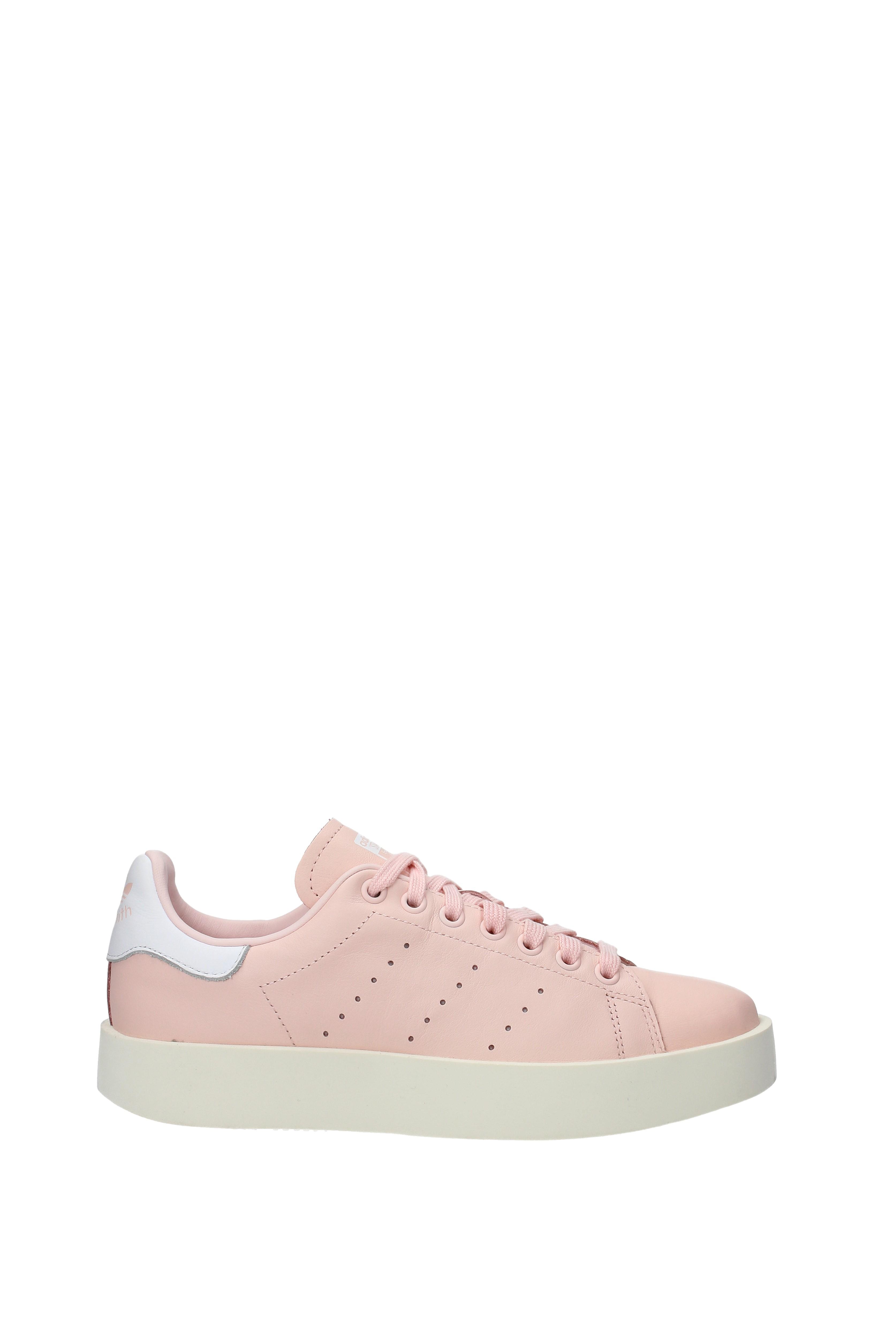 Sneakers Adidas Damens - Leder (BY297) (BY297) Leder d4f457