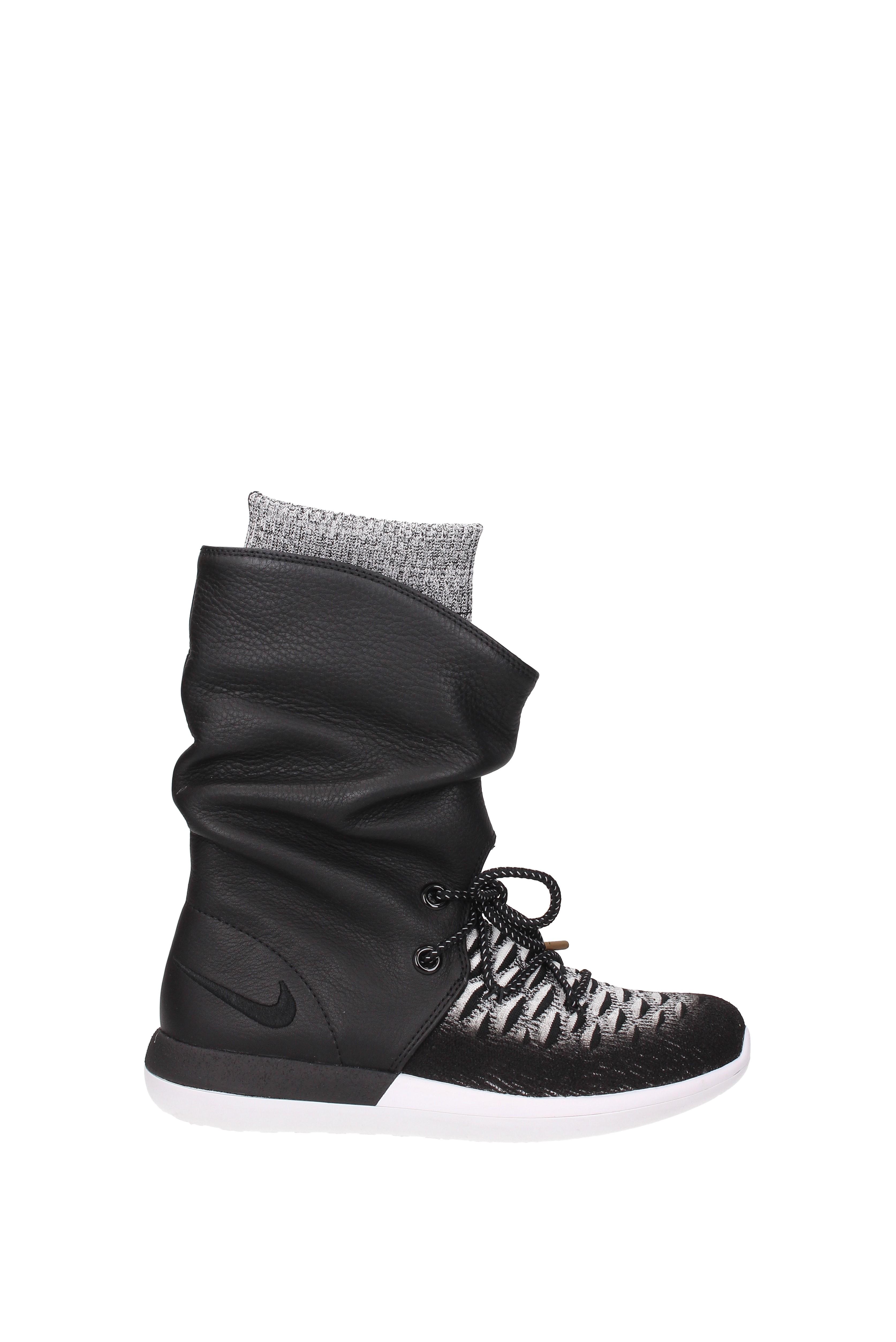 on sale 17d5c 352d7 ... switzerland sneakers nike w roshe two hi flyknit women b4a40 a888b ...