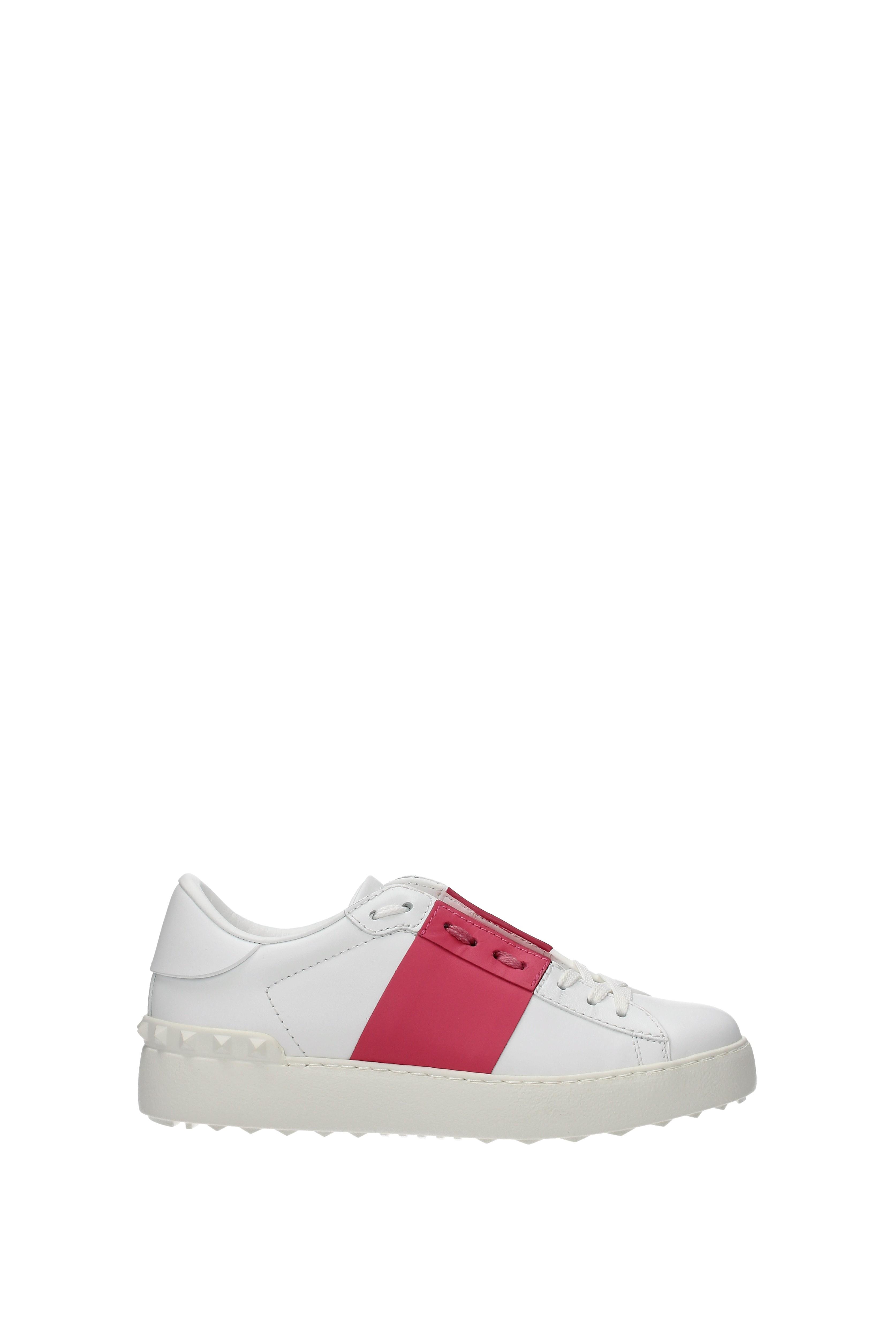 scarpe da ginnastica Valentino Garavani Donna Pelle Pelle Pelle - (1S0781BLU) f9a6ee