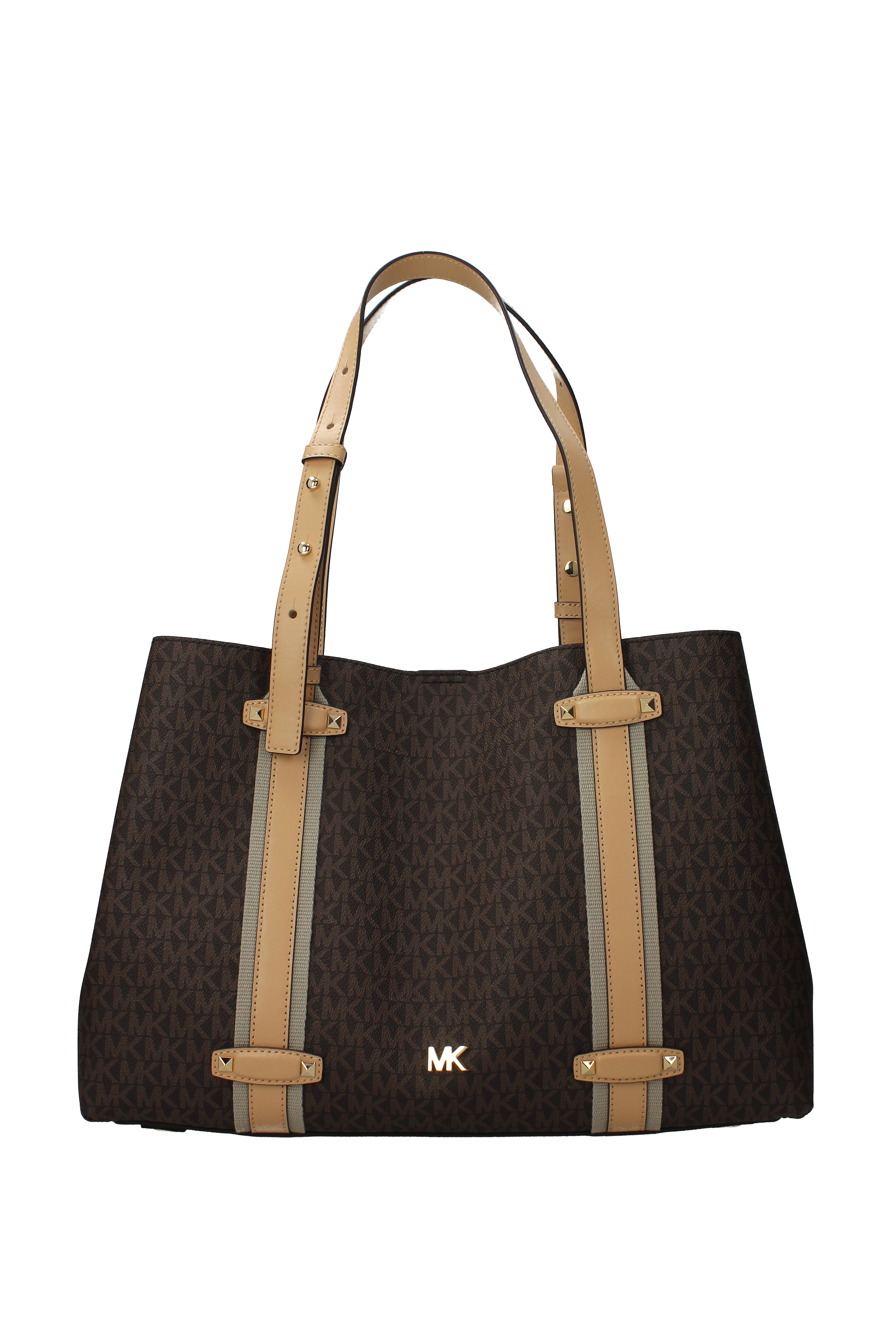 8cf2f86c5c53 Shoulder-bags-Michael-Kors-griffin-Women-Leather-30T8GN7T3B thumbnail