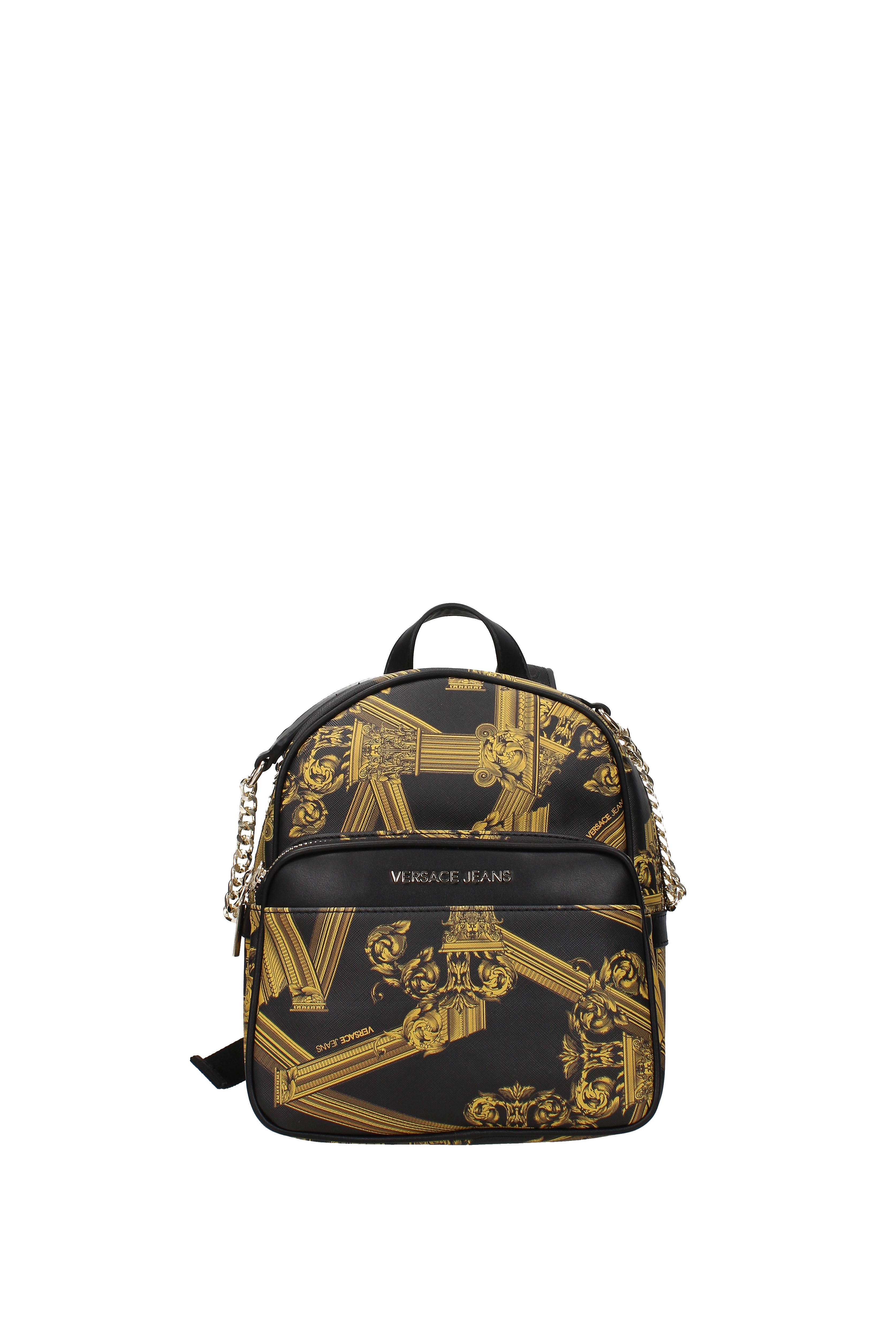 Backpacks and bumbags Versace Versus Women - Polyester (E1VTBBK571101) 1 of  3Only 5 available ... 1ad9be5d779ac