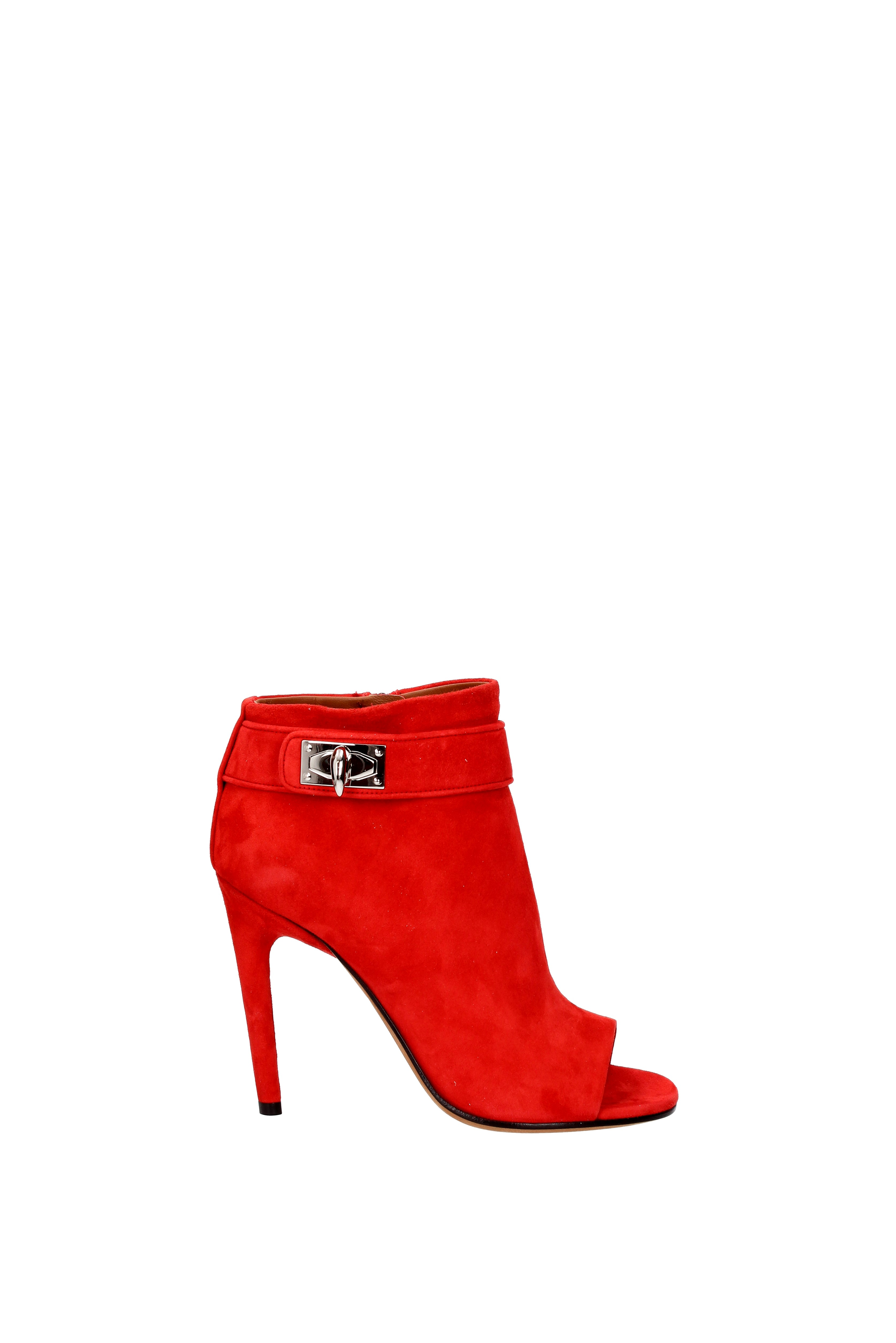Ankle Ankle Ankle Stiefel Givenchy damen - Suede (BE08671040) 8e09c3