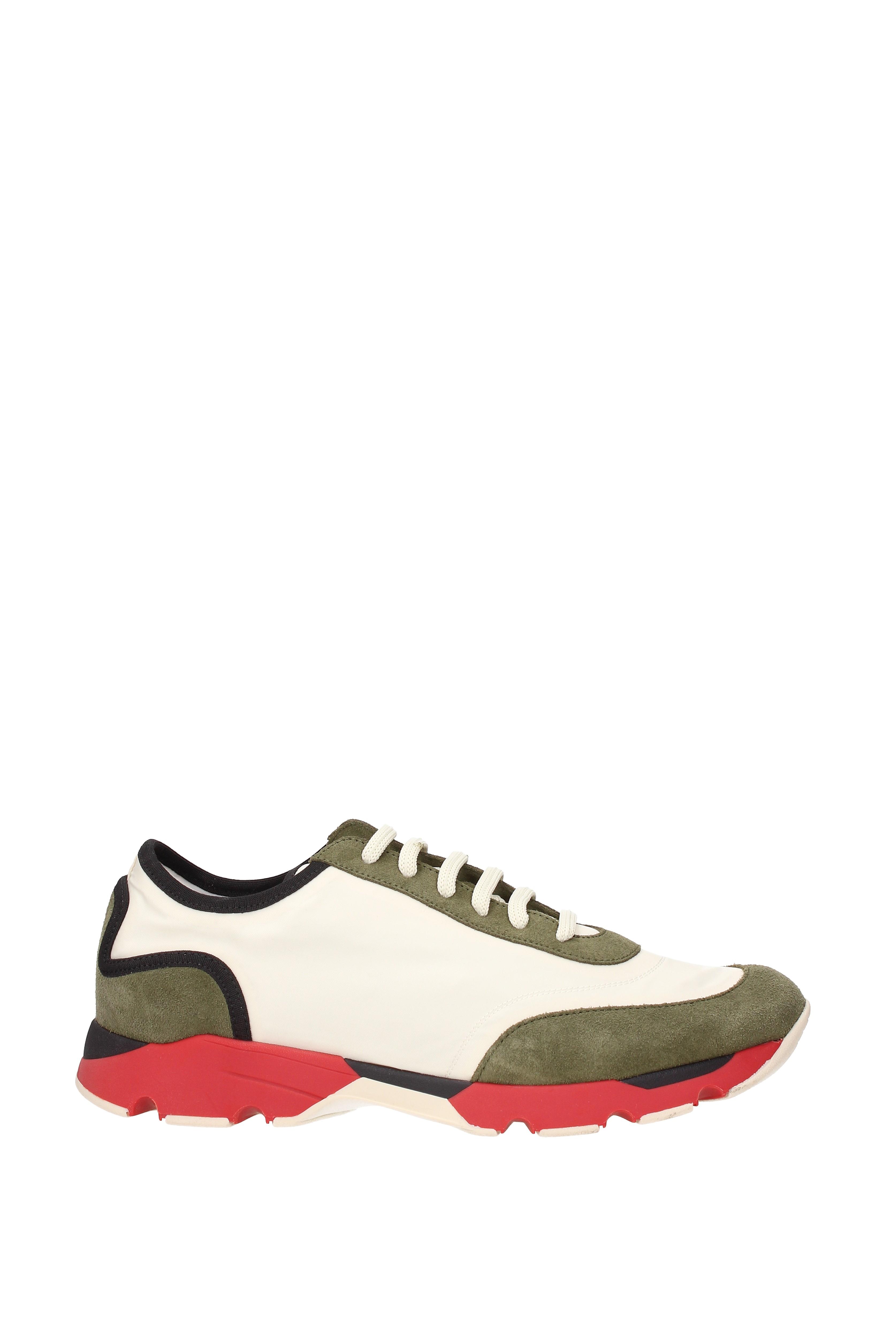 Scarpe casual da uomo  Sneakers Marni uomo - Fabric  (M24WS0022S47673)