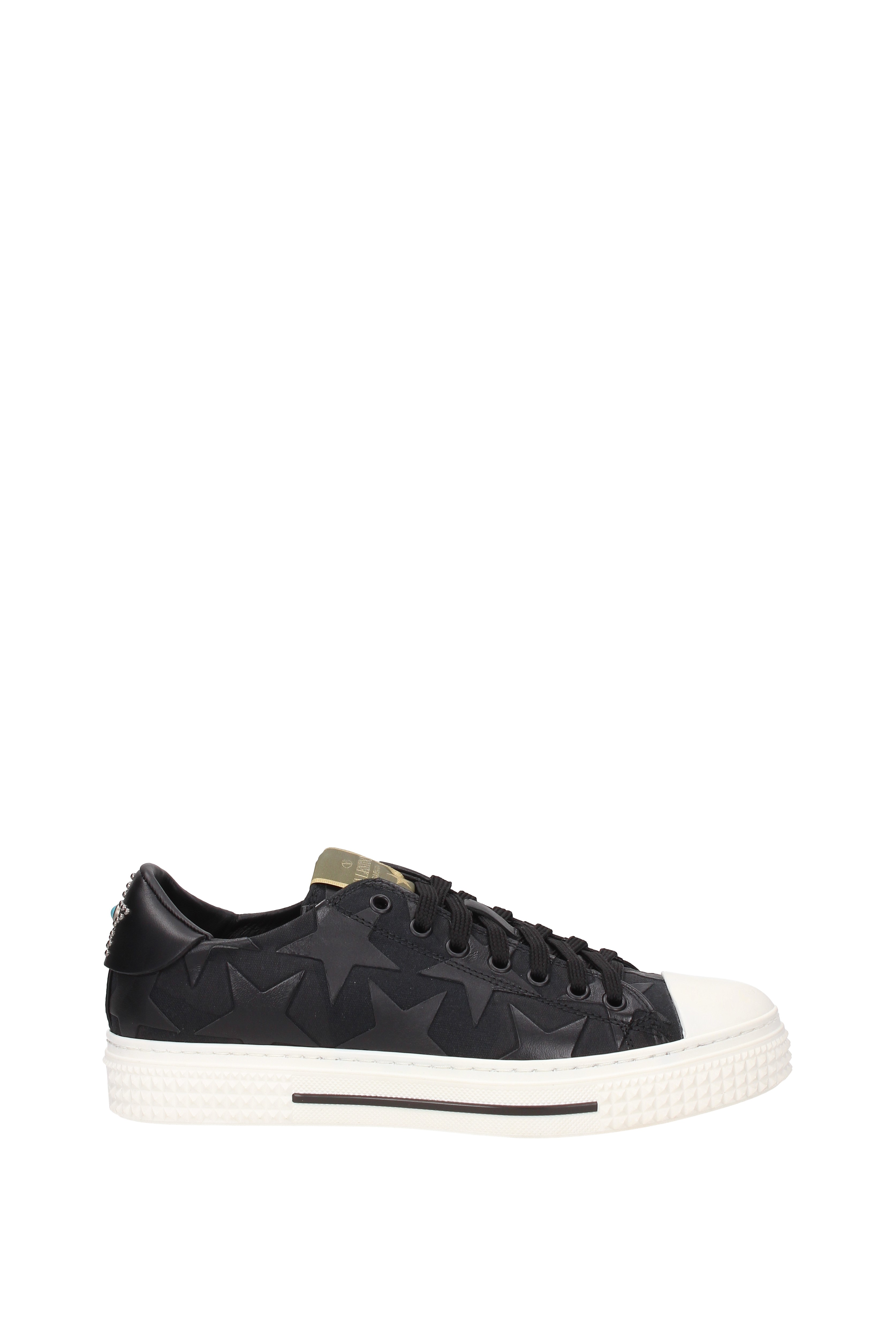 Fabric sneakers Valentino dt3nMx