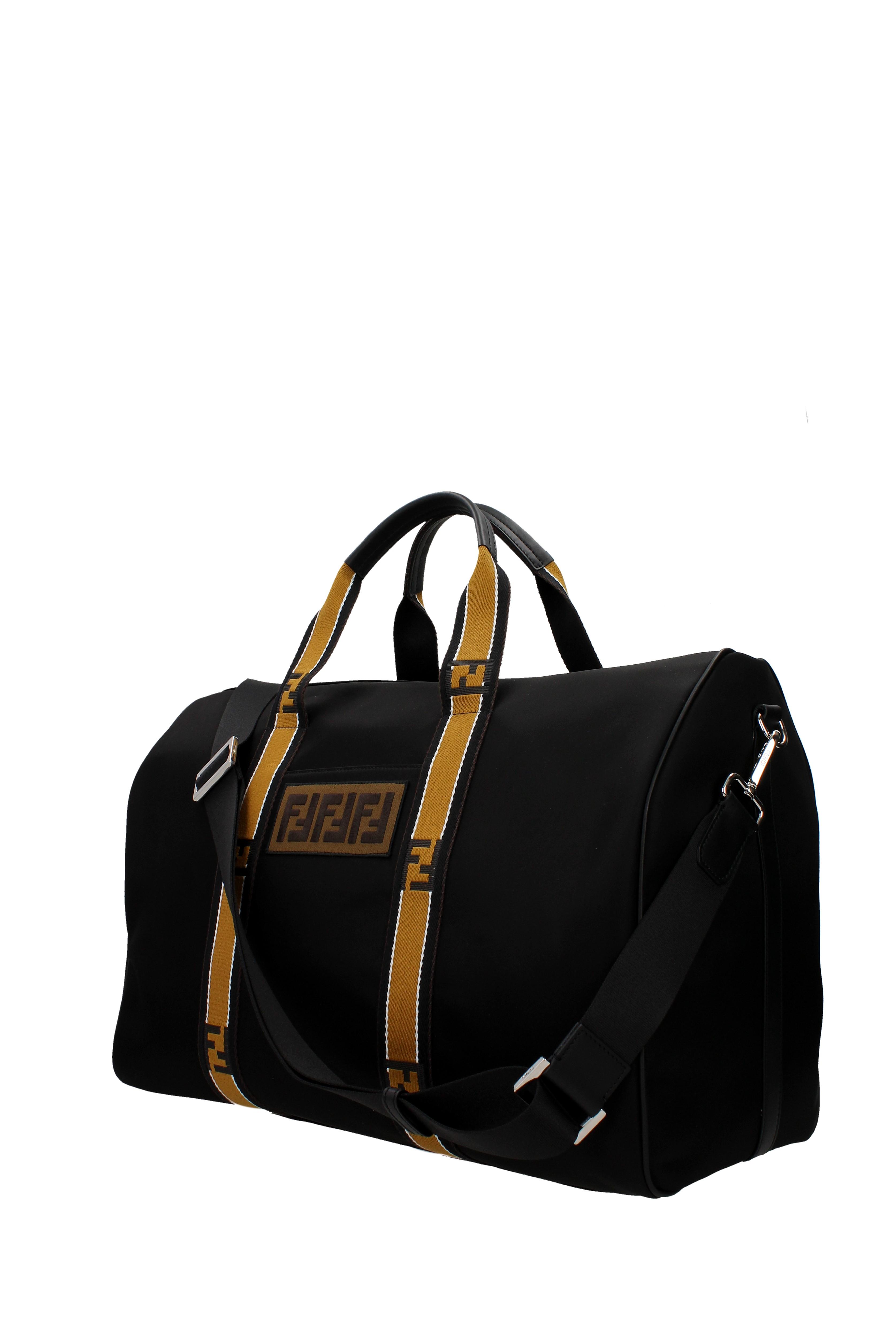 f63809505 ... where can i buy travel bags fendi men fabric 7va430a1r4 2bd66 6d086 ...