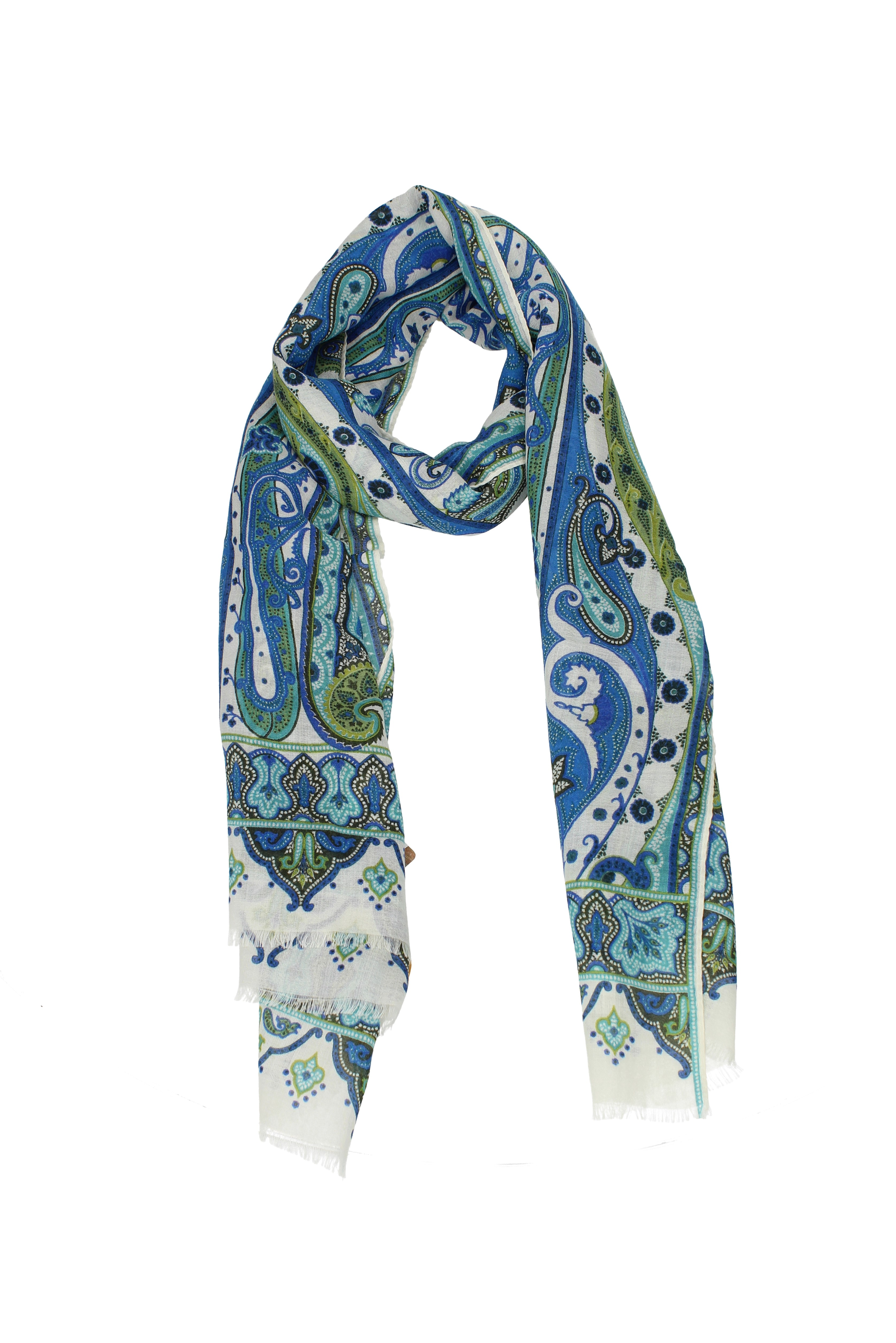 online store c90da a2190 Details about Foulard Etro Men - Silk (100074224)