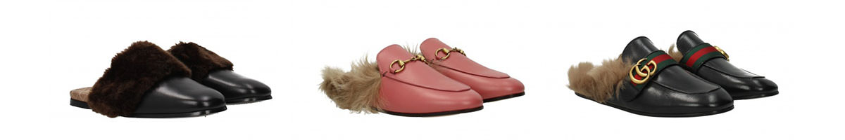 gucci slipper sale