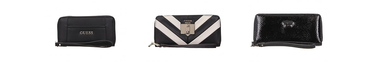 guess wallets sale