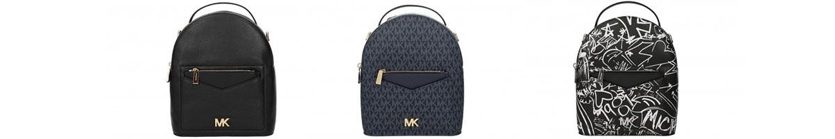 michael kors backpack outlet