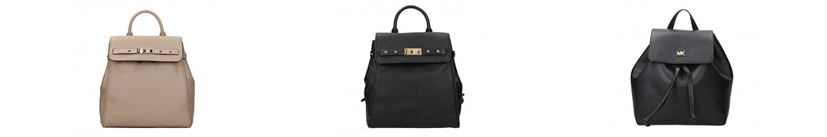michael kors backpack sale