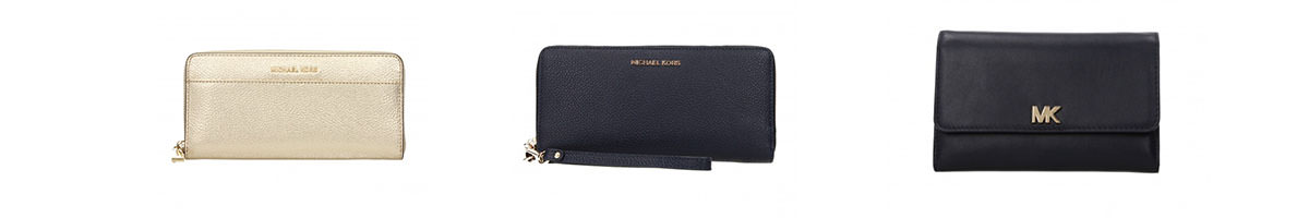 michael kors wallet outlet