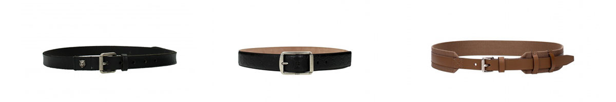 thin gucci belt
